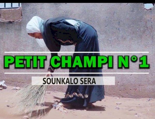 ZIKIRI FOUSSENY DIT PETIT CHAMPI